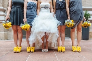 Grey and Yellow Wedding by Urban Safari Photography-50