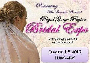 Royal Gorge Bridal