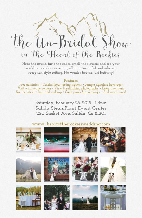 Colorado Bridal Show